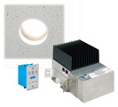 MedLux® XLS MRI-Safe LED Lighting System